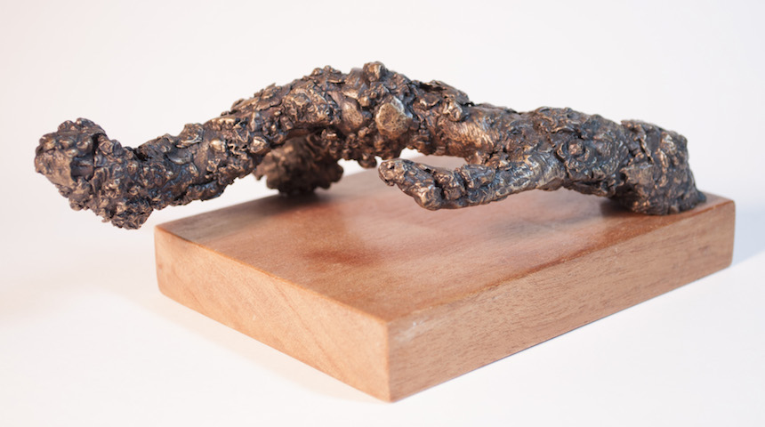 Lost-Wax Bronze Casting